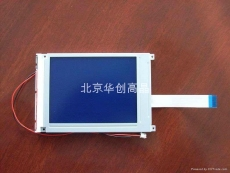 北京液晶屏VP2001-HT-LED04工作狀態顯示屏