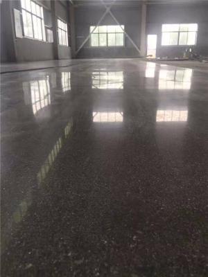东港做固化地坪无锡市固化地坪施工