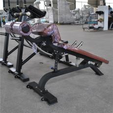 美能達平凳腹肌板訓練器平臥舉架訓練器廠家