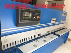 云南昆明QC12K系列数控剪板机厂家直销