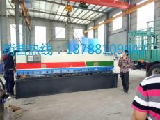 QC12K系列4?#36164;?#25511;剪板机云南昆明制造厂家