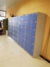 广州指纹IC卡员工超市24门寄存柜厂家