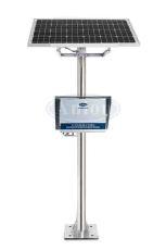 AN-100型大氣負氧離子監測儀