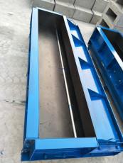 桥梁遮板模具使用保养/遮板模具制造原理