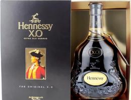 清远回收洋酒 700ml轩尼诗xo洋酒回收价格表