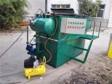 一体化养殖污水养鸡场污水处理设备