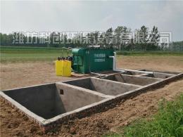 邯郸清洗废水处理设备现场调试