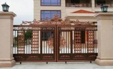 北京大興區鋁藝樓梯扶手生產廠家