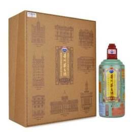 滨州回收50年茅台酒 回收50年茅台酒多少钱