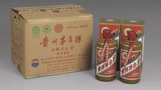 威海回收飞天茅台酒 回收53度茅台酒多少钱