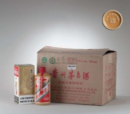 衢州回收15年茅台酒 回收15年茅台酒多少钱