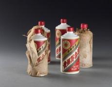 阳泉回收50年茅台酒 回收50年茅台酒多少钱