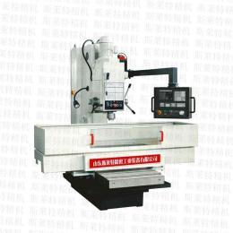 數控立鉆zk5140價格山東優質CNC鉆床