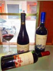 珀斯安帝山谷红葡萄酒