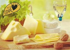 进口法国乳酪报关代理公司