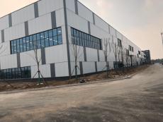 潍坊高密产业园厂房出售