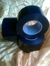 镀金蓝胶带 电镀耐酸碱胶带 PCB线路板高温