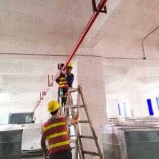 深圳消防喷淋系统安装 价格 华安消防