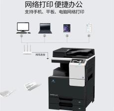 租赁复印机企业发展全靠租赁复印机