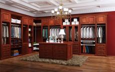 定制衣柜 卧室家具 选硕骐家居 安心品质