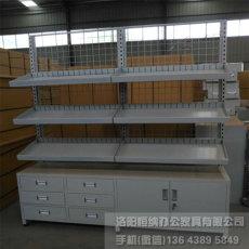 博尔塔拉西药架6层药盘架生产厂家