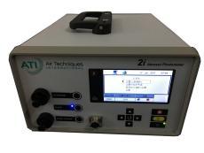 苏州清能机电高效过滤器检漏系统扫描测试台