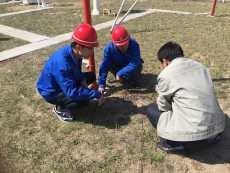 中山防雷装置检测