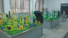 甲醇制烯烃工艺模拟实训模型