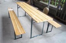 啤酒桌椅/長條桌椅青島啤酒桌青島租賃桌椅