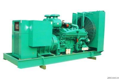 广州越秀区二手旧发电机回收公司