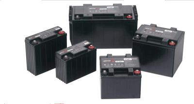 艾默科genesis蓄电池G70EP 12V71AH项目报备