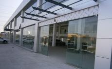 厂家直销供应惠州自动玻璃门 惠州感应玻璃