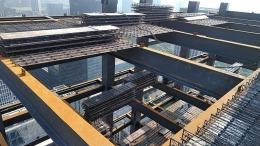 无锡钢结构楼承板生产厂家