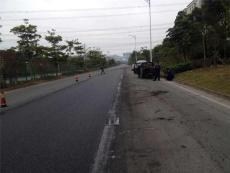 东莞沥青路面施工/水泥路改沥青路