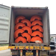 管径dn300抽沙疏浚管浮体生产批发