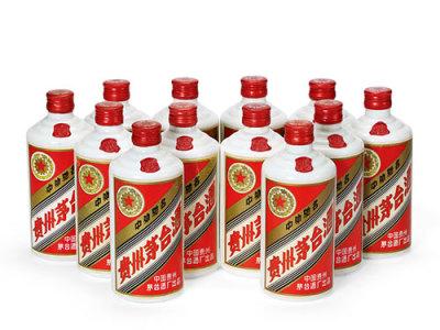 30年50年茅台酒瓶回收多少钱收瓶时报价