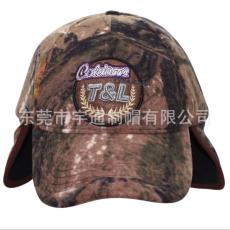 東莞帽子工廠 中高端帽子定制 冬帽雪帽定制