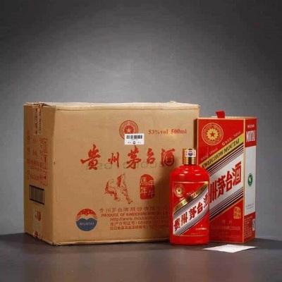 珠海回收茅台酒 50年茅台酒回收在线咨询