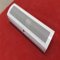 貫流式自然風風幕機 FM貫流式風簾機價格