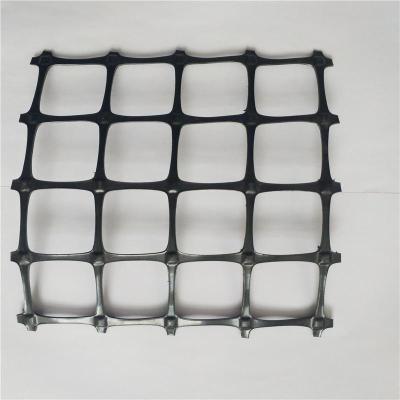 双向塑料土工格栅 泰安久徳工程材料直销