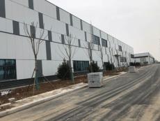 鋼結構廠房出售