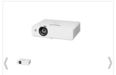 松下PT-WX3900L投影机
