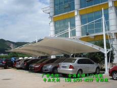 蚌埠鋼結構汽車棚搭建/阜陽自行車棚加工廠