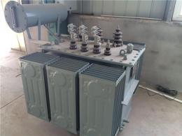 深圳二手变压器回收