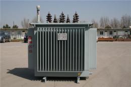 江门江海区箱式变压器回收