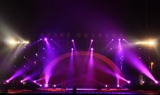 深圳大型晚会活动策划的注意事项
