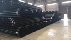 N-HAP熱浸塑鋼管DN150