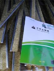 网筛清孔钢丝刷 网筛清理钢丝条刷 弹簧钢刷