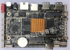 QZY-A40i安卓一体机工控板