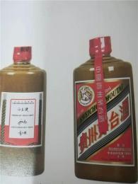 依瑟索酒瓶回收是多少钱多少钱